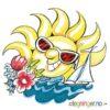 Sol og Sommer - SOMMER