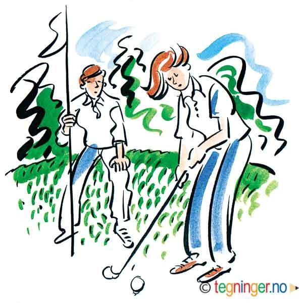 Golf – SOMMER
