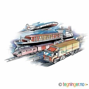 Transport – INFRASTRUKTUR