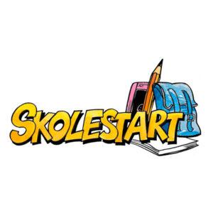 Skolestart - SKOLE