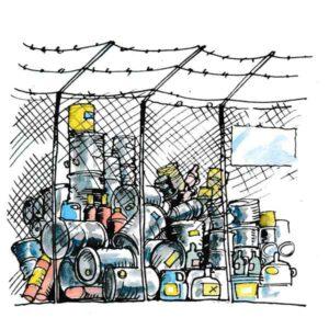 Farlig avfall - MILJØ