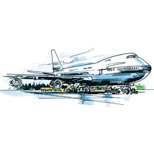Fly på bakken – INFRASTRUKTUR