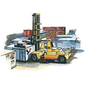 truck over 10 ton – INDUSTRI