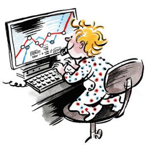 Barn og data – DATA