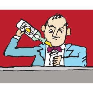 Bartender - YRKER