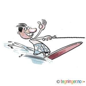 Wakeboarding – FERIE