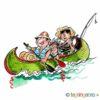 Kanotur med familien – FRITID