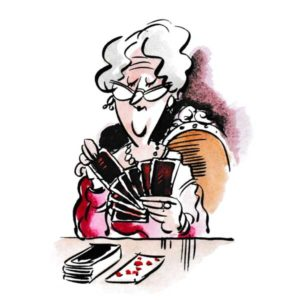 Kortspill – FRITID