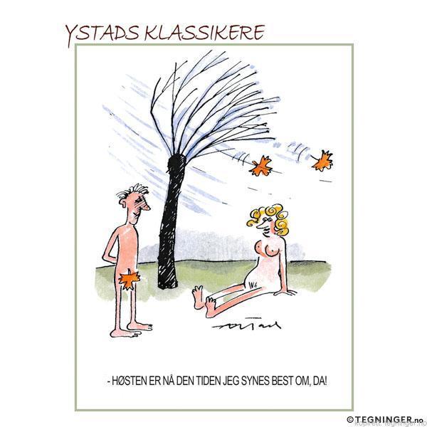 Høsten – KLASSIKERE