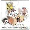 Humoristisk akupunktur – HELSE