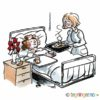 Mat til pasienten – HELSE