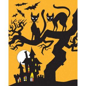 Halloween natt - HALLOWEEN