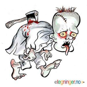 Zombie - HALLOWEEN