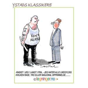 Hater - KLASSIKERE