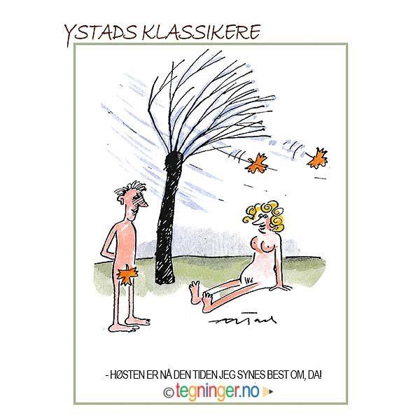 Høsten - KLASSIKERE