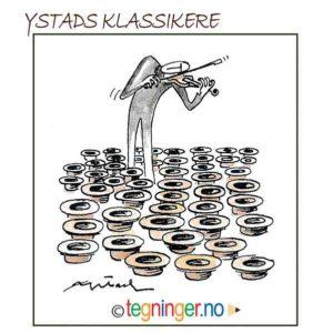 Musikanten - KLASSIKERE