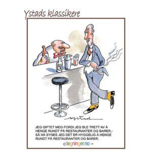 På bar - KLASSIKERE