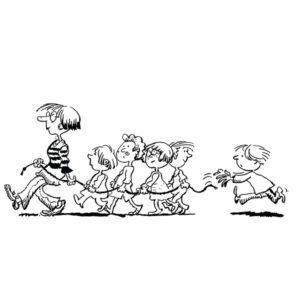 Tur med barnehage - UTDANNING