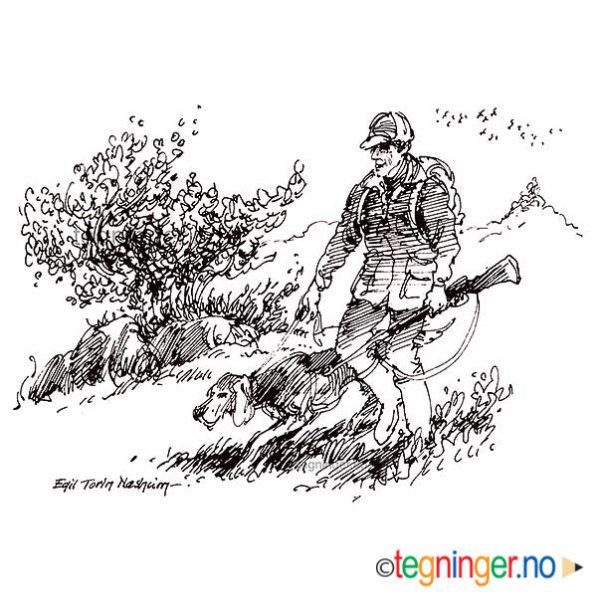 På jakt - HØST