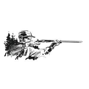 Klar til å skyte - FRITID
