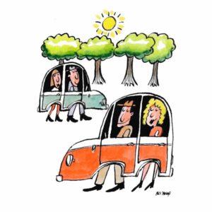 Miljøvennlig bil – MILJØ