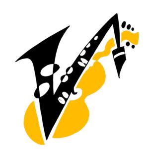 Saksofon og gitar – MUSIKK
