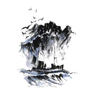 Fisker - YRKER