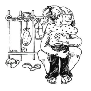 Hente i barnehagen – BARNEHAGEN