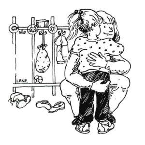 Hente i barnehagen - BARNEHAGEN