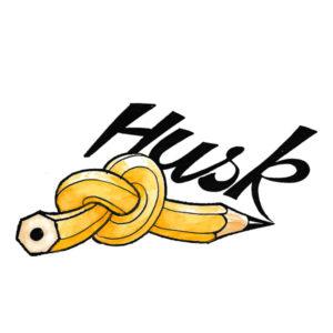 Husk - SKILT