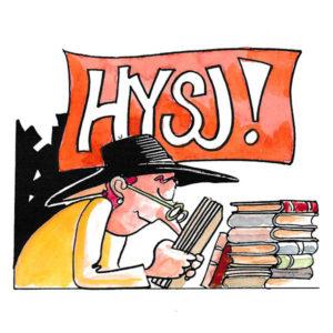 Hysj - UTDANNING