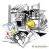 Produksjonsstyring – INDUSTRI