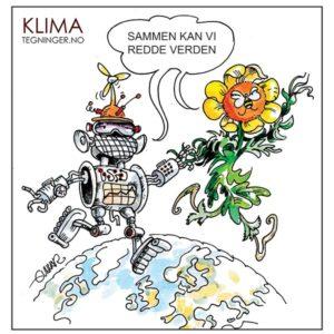 Sammen - KLIMA