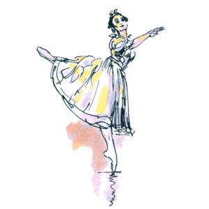Ballett – KULTUR