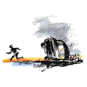 Alkohol og bilkjøring - LOV OG RETT
