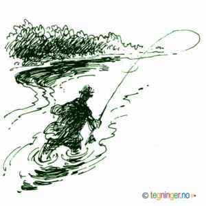 Laksefisker – FRITID