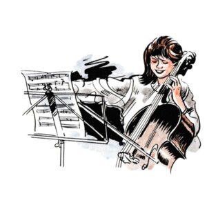 Musikkskole – MUSIKK OG SCENE