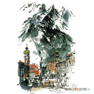 Innsbruck – KLASSIKER