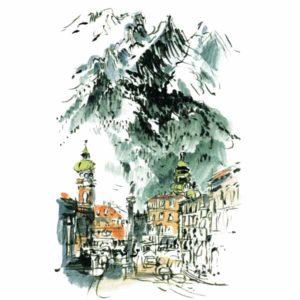 Innsbruck - KLASSIKER