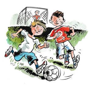 Fotball - SPORT