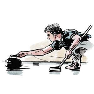 Curling – SPORT