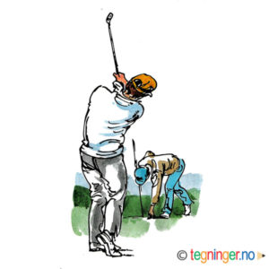Golf – SPORT
