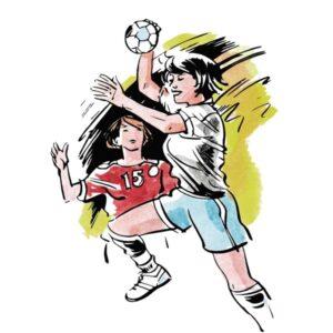 Håndball – SPORT