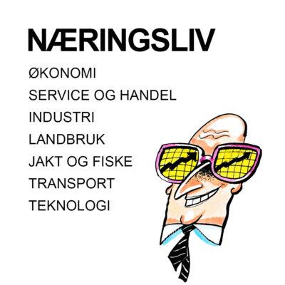NÆRINGSLIV