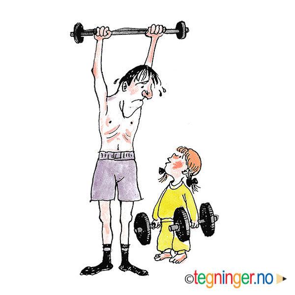 Trening - HELSE