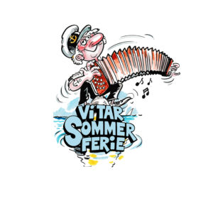 Sommer skilt - SKILT