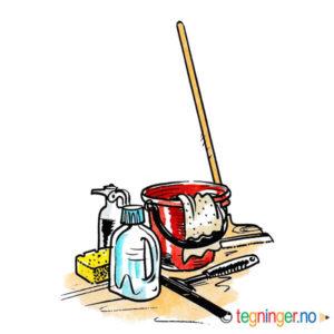 Hygiene og renhold – YRKER