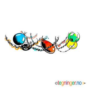 Ballonger - BEGIVENHETER