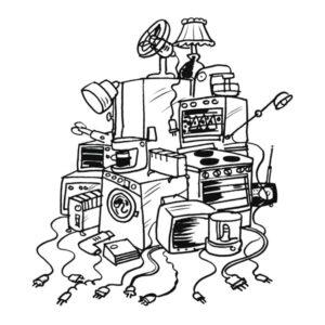 Elektriske apparater - MILJØ