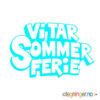 Vi tar sommer ferie 1 - SOMMER